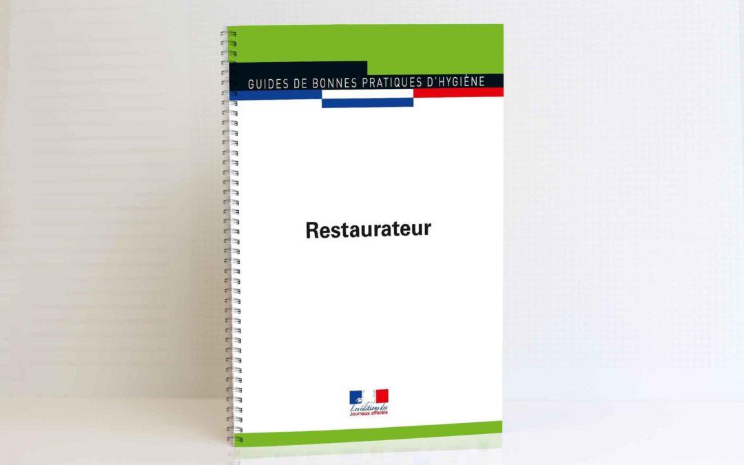 Gbph restaurateur